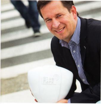 TOM investeerder gezocht Frank Groot Rouwen