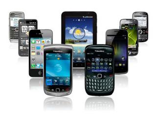 Afbeelding smartphones