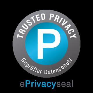 ePrivacyseal bluemark