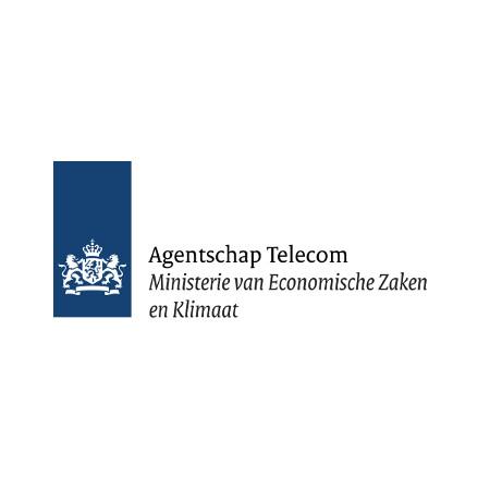 logo - agentschap telecom