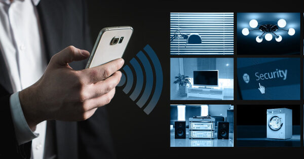 minimum security requirements for smart devices